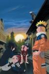 Naruto anime visual 3
