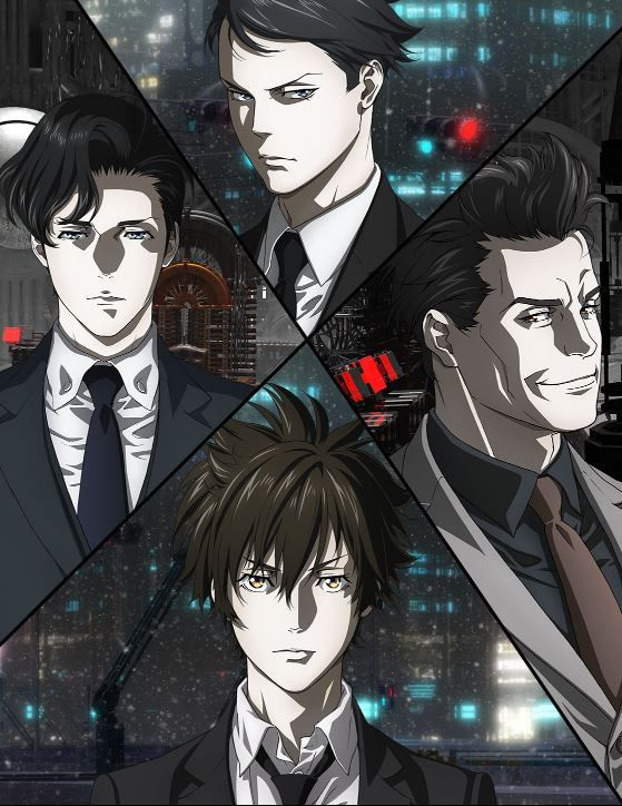 Psycho Pass_3_ _First_Inspector_visual_1