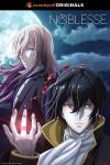 Noblesse anime visual 01