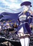 86 Eighty Six anime visual 3