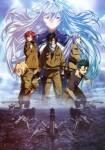 86 Eighty Six anime visual 4