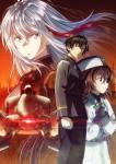 86 Eighty Six anime visual 5