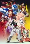 Back Arrow anime visual 3