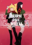 Burn The Witch anime visual