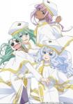 Aria crepuscolo anime visual 3
