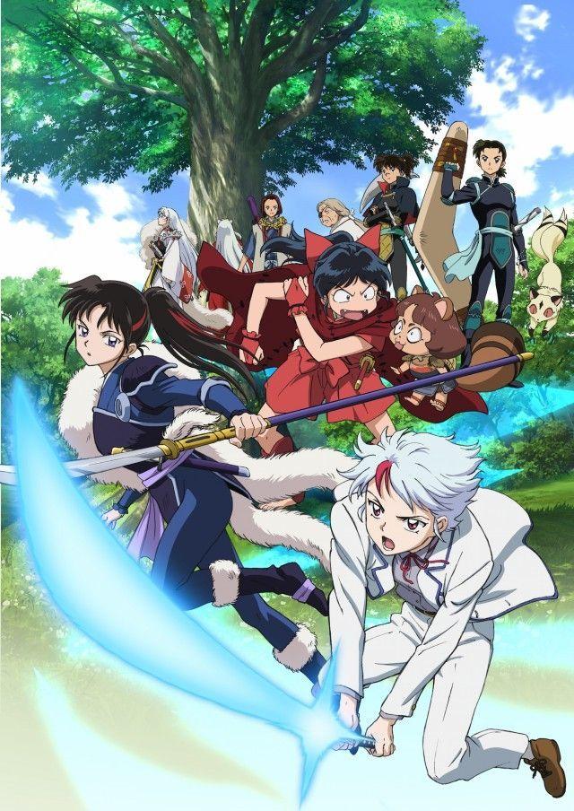 Hanyo_no_Yashahime_anime_visual_1