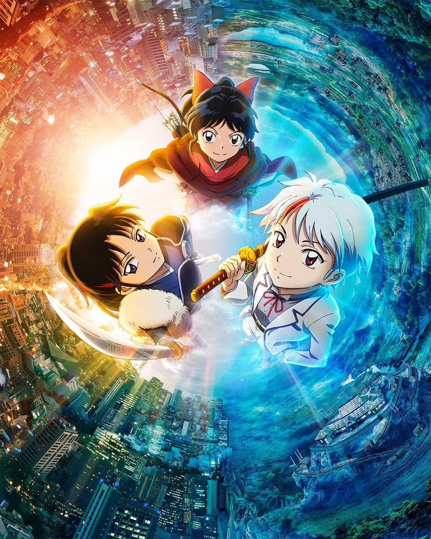Hanyo_no_Yashahime_anime_visual_2