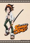 Shaman King 2021 anime visual 1