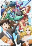 Heavens Design Team anime visual 2