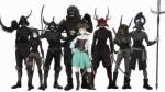 Fena Pirate Princess anime visual