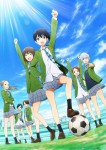 Sayonara Watashi no Kramer tv anime visual