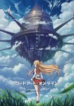 Sword Art Online Progressive anime visual