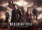 Resident Evil Infinite Darkness netflix_visual_3