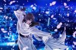 Tokyo baabylon anime 2021 visual 1