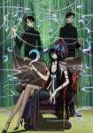 XXX_Holic_serie_anime visual 1