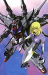 Gundam seed destiny anime visual 3