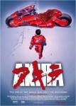 Akira affiche us