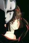 Vampire princess miyu anime visual 1