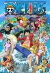 One piece anime arc zo