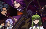 Code geass lelouch of rebellion visual 3