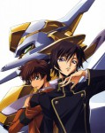 Code geass lelouch of rebellion visual 4