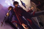 Code geass lelouch of rebellion visual 5