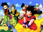 Dragon ball z visual 1