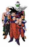 Dragon ball z visual 4