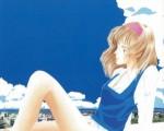 Blue naoki yamato visual 1
