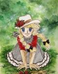 Mayme angel visual 3