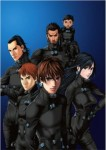 Gantz visual 2