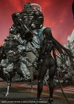 Gantz visual 4