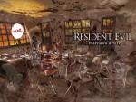Resident evil marahwa desire illust 5