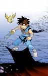 Dragon_Quest La_quete_de_Dai_visual 2