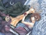 Vampire kinght visual 4