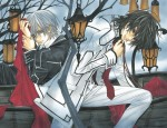 Vampire kinght visual 5