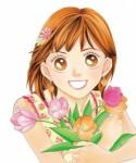 Hana yori dango manga visual 2