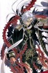 Trinity blood visual 3