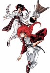 Kenshin perfect visual 7
