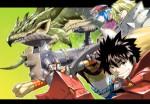 Monster hunter flash visual 6