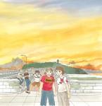 Kamakura diary visual 2