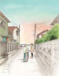Kamakura diary visual 3
