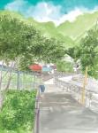 Kamakura diary visual 6