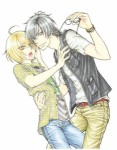 Love stage visual 3