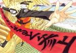 Naruto visual 2