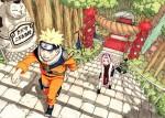 Naruto visual 4