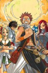 Fairy tail visual 2