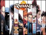 Radiant viusal 7