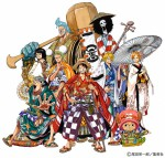 One piece visual 10