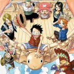 One piece visual 11